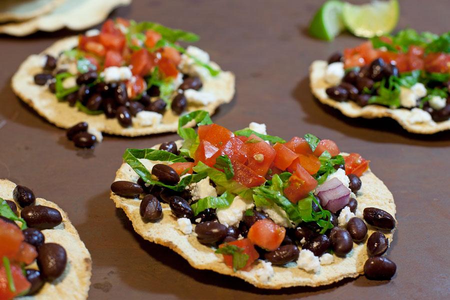 Healthy Hispanic Food Recipes